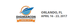 DIGIMARCON Cruise 2017 – Digital Marketing Conference