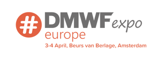 Digital Marketing World Forum 2017 Amsterdam, 20% discount