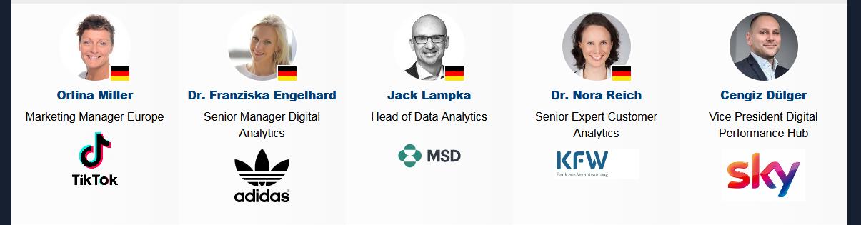 Data Driven Business Berlin