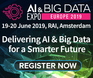 ai & big data Amsterdam