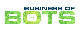 Business Of Bots, San Francisco 2019 – 15% Discount
