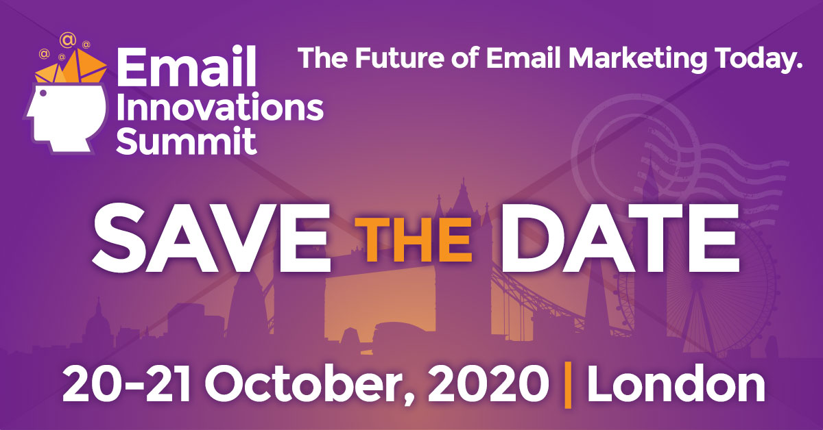 Email Innovations Summit London