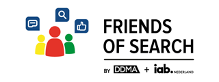 Friends of Search 2019 Amsterdam