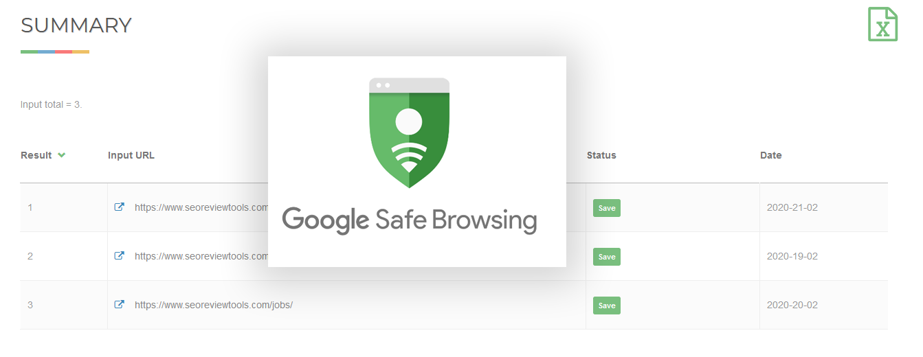 Website Security Checker